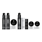 "<br><span style=""font-family: Arial; font-size: 10pt;"">Skincare Essentials System</span><br><br>"