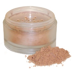 Buffing Loose Powder