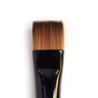 Crème Contour Highlighter Brush
